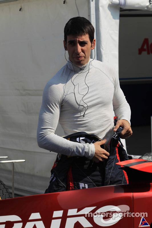 Sergio Canamasas