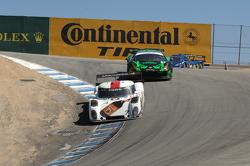 #7 Starworks Motorsport Ford Riley: Colin Braun, Scott Mayer,