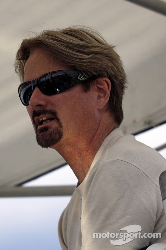 Tony Burgess
