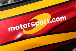 Motorsport.com in the race