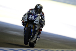 Ben Spies, Yamaha Factory Racing