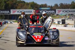 #12 Rebellion Racing Lola B12/60 Toyota