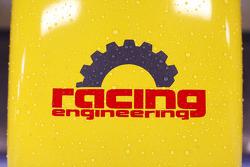 Racing Engineering logo