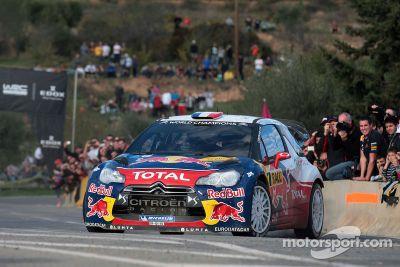 Rallye d'Espagne