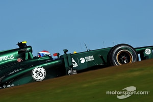 CT01 Caterham