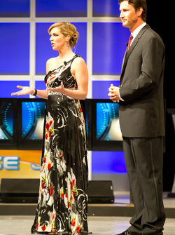Presenter Krista Voda