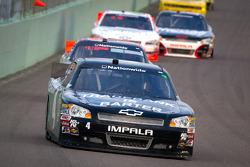 Danny Efland, Danny Efland Racing Chevrolet
