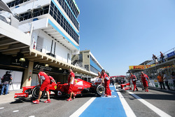 Ferrari F2012 van Felipe Massa, Ferrari