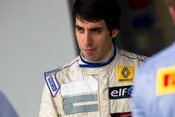 Sergio Canamasas, ISport International