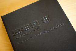 Book presentation: DBR9 The Definitive History