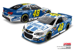 2013 Lionel diecast collectible - Jimmie Johnson