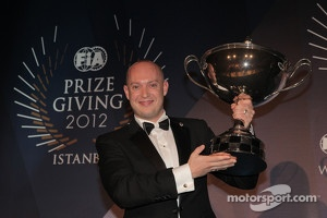FIA World Touring Car Championship - Robert Huff