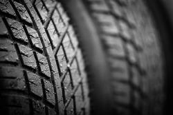 Des pneus Continental