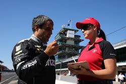 Essais de l'IndyCar 2018