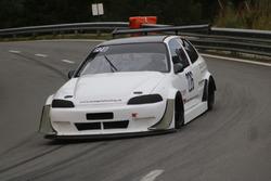 René Köchli, Honda Civic RK3, RCU