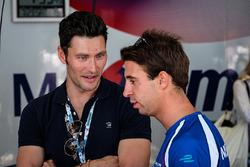 Куно Виттмер и Антонио Феликс да Кошта, Amlin Andretti Formula E Team