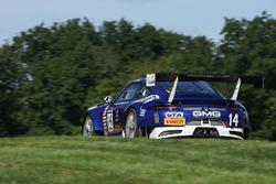 #14 GMG Racing Porsche 911 GT3 R: James Sofronas