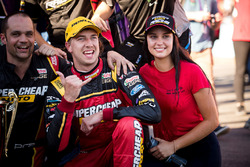 1. Chaz Mostert, Rod Nash Racing Ford