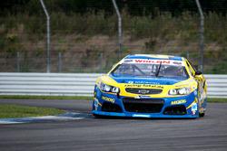 Nicki Petersen, Team Racing Total, Chevrolet