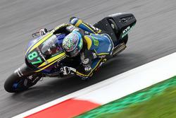 Remy Remy Gardner, Tech 3 Racing