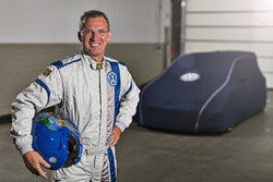 Volkswagen Motorsport announcement