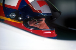 Silverstone April testing
