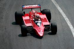 Нельсон Піке, Brabham BT48