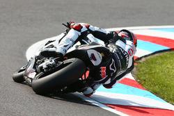 Jordi Torres, Althea Racing