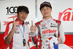 Masahiko kondo, Kenta Yamashita, Kondo Racing
