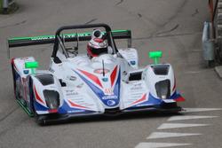 Petr Trnka, Ligier JS53 Evo2-Honda, Trnka Racing