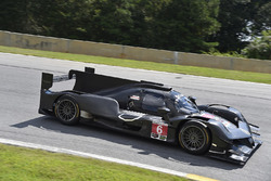 Acura-Test in Road Atlanta