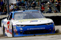 Scott Lagasse Jr., Chevrolet spins