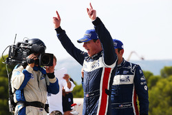 LMP3 winners John Falb, Sean Rayhall, United Autosports
