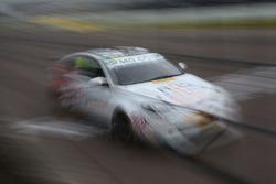 Josh Cook, Triple Eight Racing MG Motor MG 6 GT