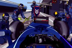 Presentazione Motorsport Master