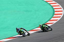 Hikari Okubo, CIA Landlord Insurance Honda, Michael Canducci, Puccetti Racing Kawasaki