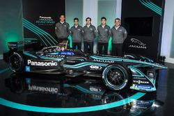 Präsentation: Jaguar Racing