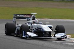 Нараин Картикеян, Nakajima Racing