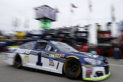 Jamie McMurray, Chip Ganassi Racing Chevrolet