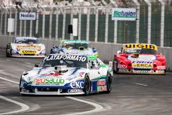 Santiango Mangoni, Dose Competicion Chevrolet, Juan Manuel Silva, Catalan Magni Motorsport Ford