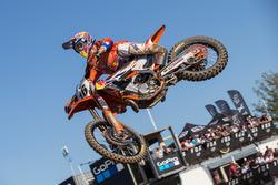 Glenn Coldenhoff, KTM, Holanda