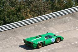 David Piper Racing Team, Montlhéry
