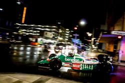 Benetton В186 на вулицях Аделаїди