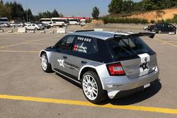 Orhan Avcıoğlu WRC2 açıklaması