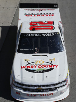 Timothy Peters, Young's Motorsports Chevrolet