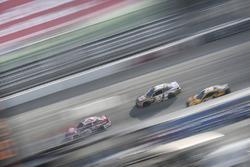Austin Dillon, Richard Childress Racing Chevrolet, Matt DiBenedetto, GO FAS Racing Ford, Matt Kenseth, Joe Gibbs Racing Toyota