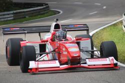 Fausto Bormolini, Reynard K02-Mugen, Furore Motorsport