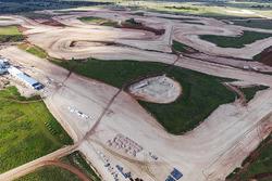 Bend Motorsport Park açıklaması