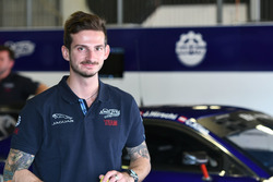 Alex Fontana, Emil Frey Racing