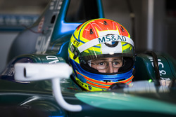 Александр Симс, Andretti Formula E